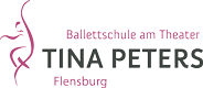 Ballettschule peters logo